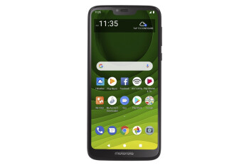 Amazon has a bunch of prepaid LG and Motorola phones on sale at up to 50 percent off