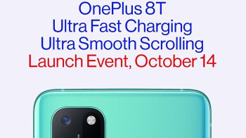 The OnePlus 8T release date is official, when and how to watch the live event stream