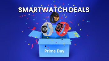 Best Amazon Prime Day Smartwatch Deals: Apple Watch, Samsung Watch, Fitbit, Garmin and more