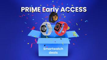 Best Amazon Prime Day Smartwatch Deals: Samsung Watch, Fitbit, Garmin and more