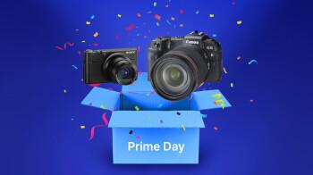 Best Amazon Prime Day 2021 Camera deals