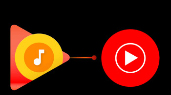 Google shuts down Play Music Store, users advised to transition to YouTube Music