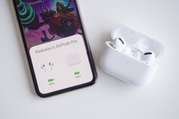 Apple AirPods Pro are now 20% off for Amazon Prime Day