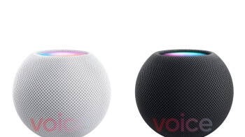 Leaker gives us our first look at the HomePod mini ahead of the big reveal today