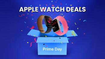Best Apple Watch Deals on Prime Day 2020