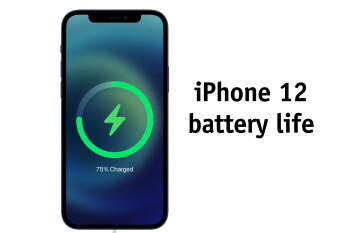 iPhone 12 series battery life revealed: Here's how they compare with all the previous iPhones
