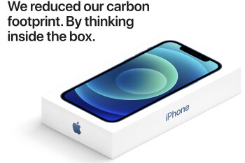 Apple removes charger and earphones from box. Do you approve?