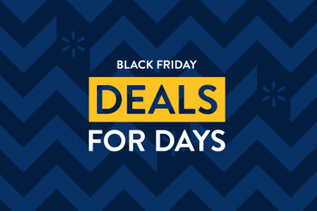 Walmart's Black Friday deals will start sooner and last longer than you think