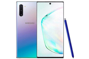 Microsoft has the unlocked Samsung Galaxy Note 10 on sale at an insane $400 discount