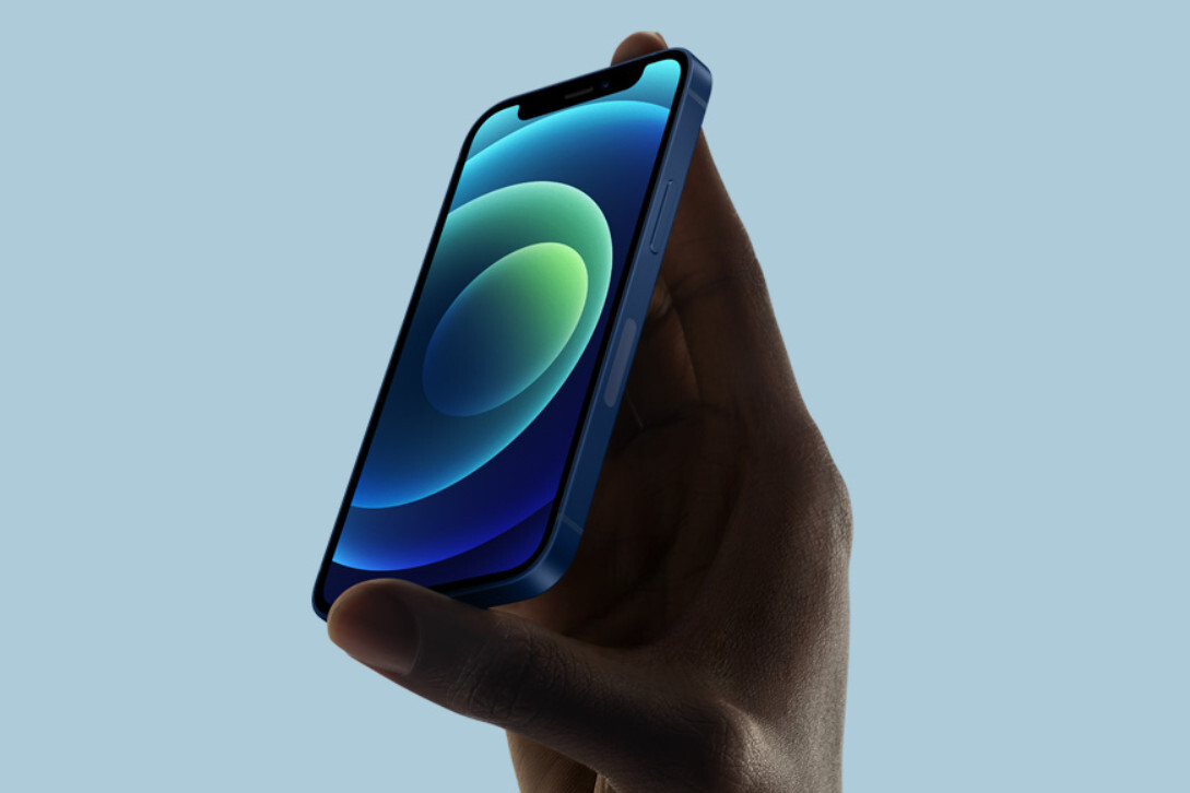 What Is That Weird Thing On All Iphone 12 Models Phonearena