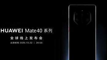 Huawei Mate 40 Pro could offer a hexa-camera setup, professional grade video recording