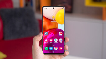 Samsung starts pushing out One UI 2.5 update to the Galaxy A series