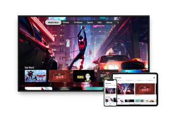 Sony launches Apple TV app on select smart TVs running Android TV