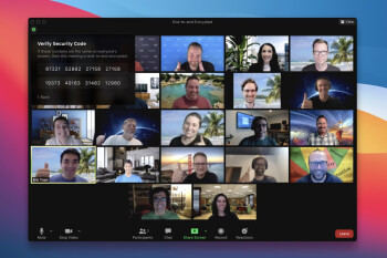 Zoom adds new security option – end-to-end encryption for meetings, starting October 19