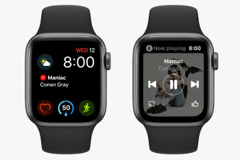 YouTube Music app is now available on Apple Watch