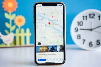 Google Maps will show you if a place has room for social distancing and if it's crowded