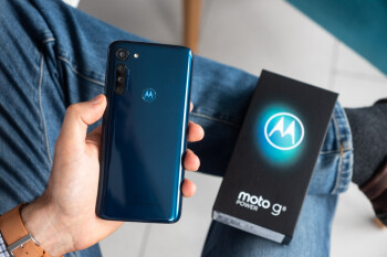 The Moto G9 Power could be right around the corner with a massive battery in tow