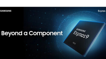 Samsung apparently all set to give Exynos chips Qualcomm-rivaling graphics boost