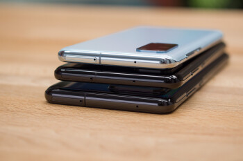 Galaxy S21 will likely cost less to make than the Galaxy S20, do we smell a price cut?