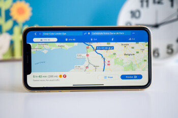 Google ends support for its Trusted Contact app on December 1; Google Maps will take over location sharing