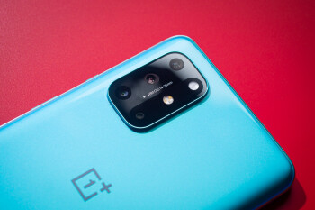 The OnePlus 9 series is under development and codenamed 'Lemonade'