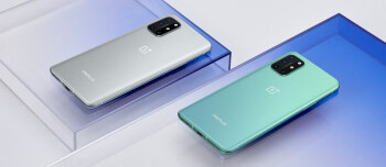 OnePlus 8T brings in over $14 million within a minute of going on sale