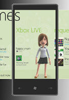 Xbox Live for Windows Phone 7 brings Guitar Hero, Earthworm Jim and Halo to your handset