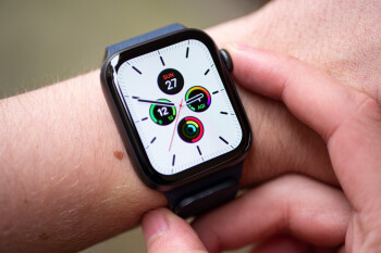 Amazon has a bunch of Apple Watch Series 6 models on sale at surprisingly decent discounts