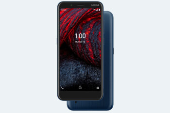 The inexpensive Nokia 2 V Tella is now available at Verizon