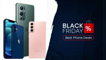 Best Black Friday phone deals (2020)