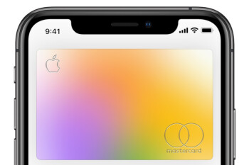 Some Apple Card users suffer after a serioius glitch surfaces on Amazon