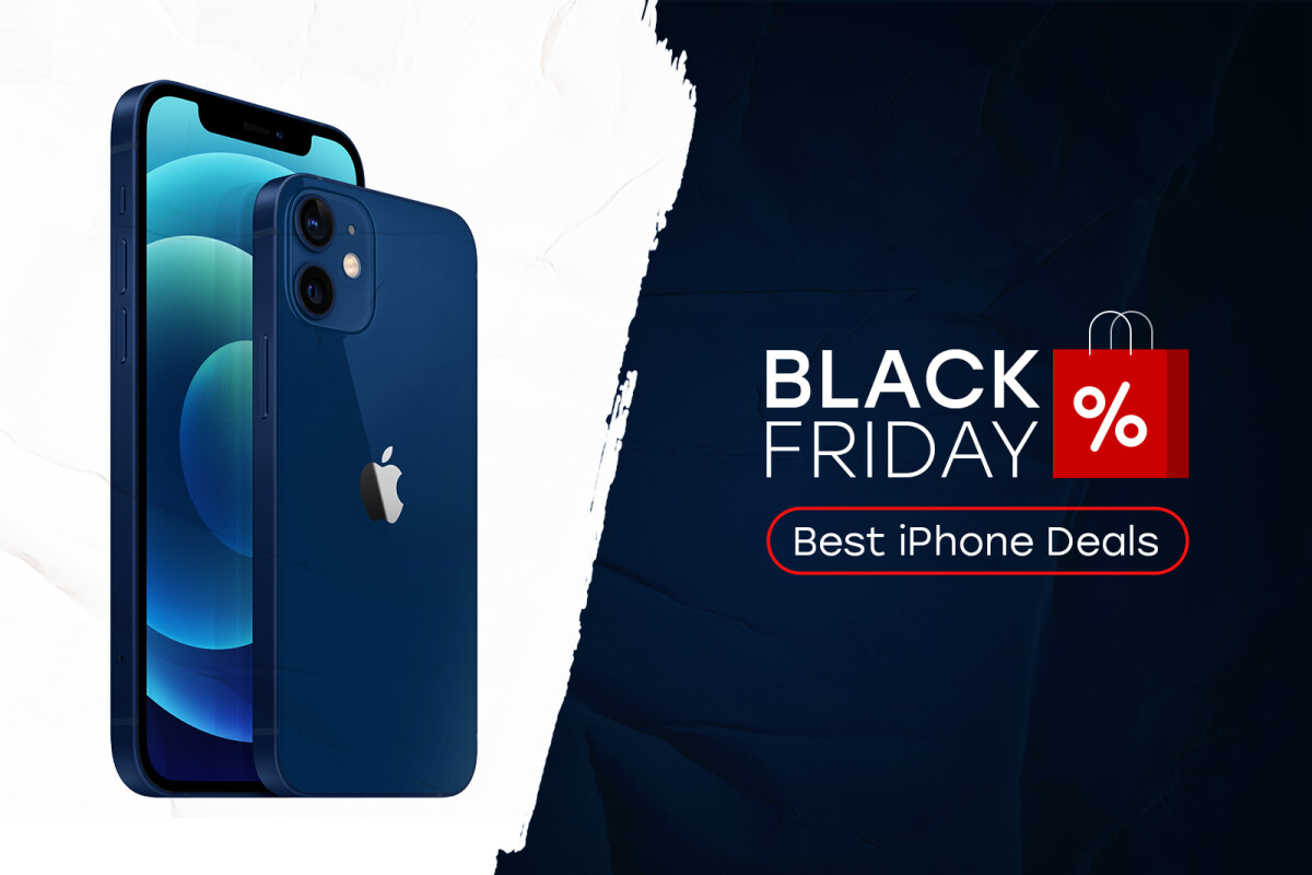 Best Cyber Monday Iphone Deals Phonearena