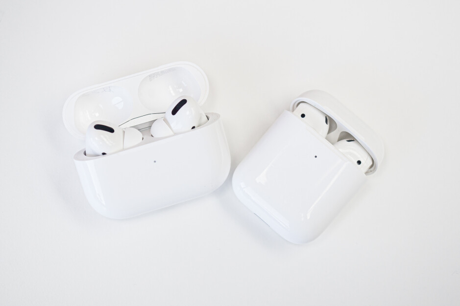 Redesigned AirPods 3 & AirPods Pro 2 to launch in 2021