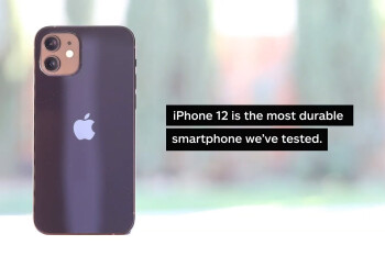 First iPhone 12 drop tests score Ceramic Shield display protection wins, and a repair catch