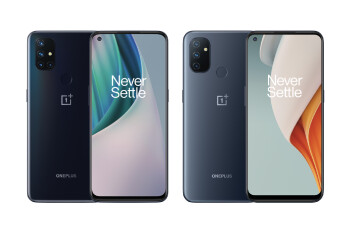 The OnePlus Nord N10 5G & N100 are official!