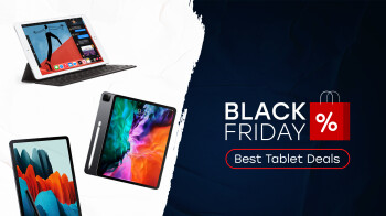 Apple iPad and iPad Pro Black Friday 2021 deals preview