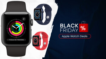 Black Friday 2021 Apple Watch deals, here's what to expect