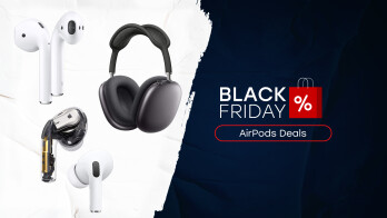 Best AirPods deals for Black Friday 2020