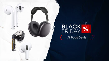 The upcoming Apple AirPods and AirPods Pro Black Friday 2021 deals