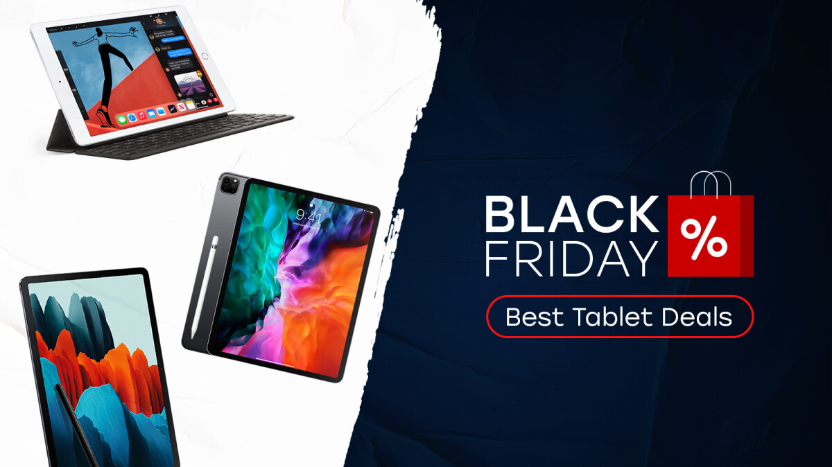 Best Tablet Deals On Black Friday Phonearena