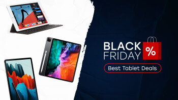 Best tablet deals on Black Friday 2021: what to expect