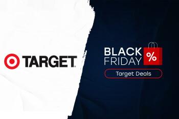 Best Target Black Friday deals