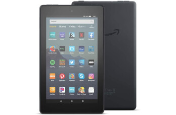 Amazon turns the Fire tablet into a smart home hub with the latest update