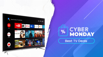 Best Cyber Monday TV deals available now