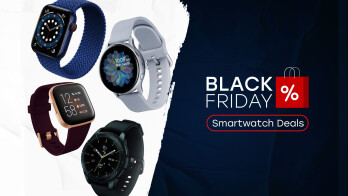Best Cyber Monday smartwatch deals 2020