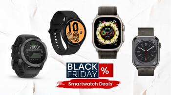 Best Cyber Monday smartwatch deals 2020