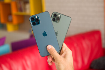 iPhone 12 Pro vs iPhone 11 Pro Camera Comparison: what has changed?