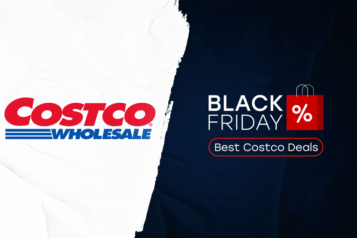 Check Out The Full List S Of Costco Black Friday 2020 Deals Phonearena