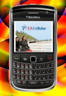 US Cellular adds the BlackBerry Bold 9650 to its lineup - expected to receive OS 6