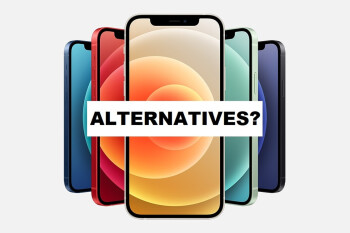 Best iPhone 12 mini alternatives